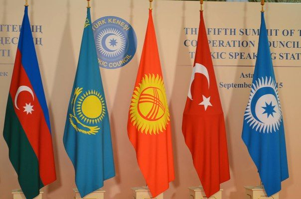 Russia ready to join the Turkic Council