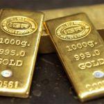 Gold reverses on earlier losses ahead FOMC meeting