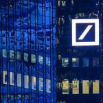 What are the outcomes of the Deutsche Bank DoJ negotiations?