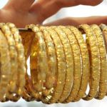 Gold still rises post Fed rate hike prospects
