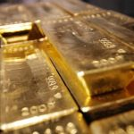 Gold headed for its worst month in 3 years on imminent rate hike