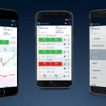 Xtrade wins 2016 Mobile Trading Platform Award