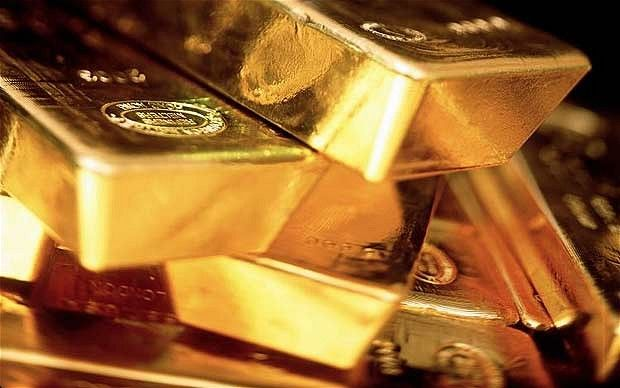 31st Oct 2014 XAU/USD Gold Analysis