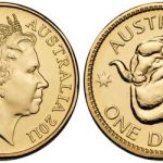 07/04/15 The Australian Dollar fell yesterday with prices now testing 0.76