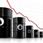28/11/14 Light Crude Oil falls to 4 year low as $67.66 level attained after a bearish day