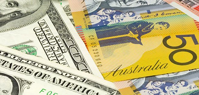 11/11/14 AUD/USD retests October support at 0.8645 as 0.8700 is in sights.
