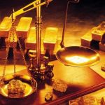 16/02/15 Gold closed lower for a third straight week