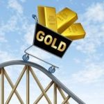 22/01/15 Gold backed down from its high ahead of ECB announcement