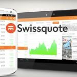 Swissquote mobile app now offers Bitcoin trading
