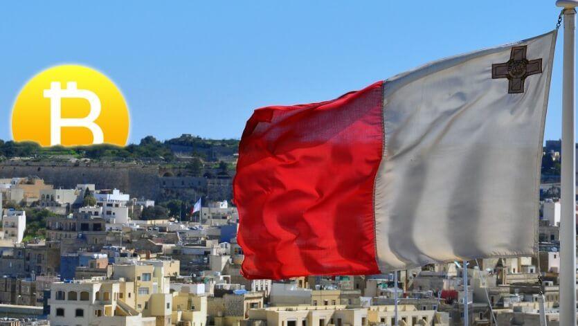 Malta Plans to Become the Blockchain Center