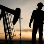 Higher oil prices benefit the US over Europe - How?