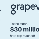 Grapevine ICO Completed, Pilot project on the Way