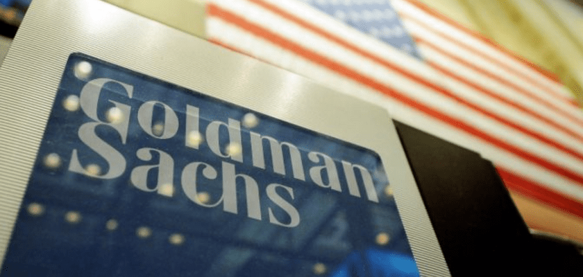 Goldman Sachs Crypto Trading Desk is Off the Table