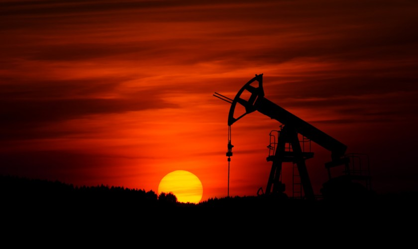 Crude oil price moves slightly to $57