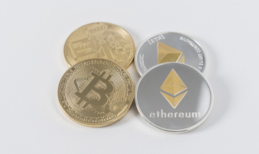 Ethereum price attempts recovery above $160