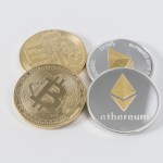 Ethereum market share drops: EOS and Stellar take over