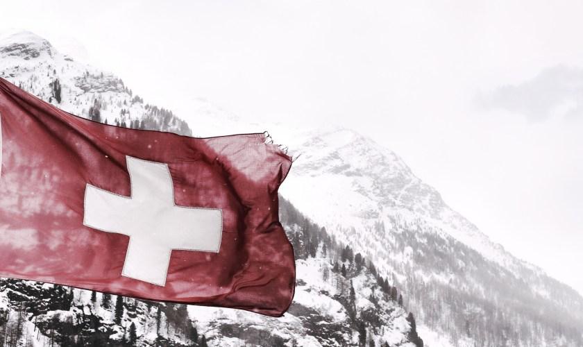Facebook founds fintech firm in Switzerland