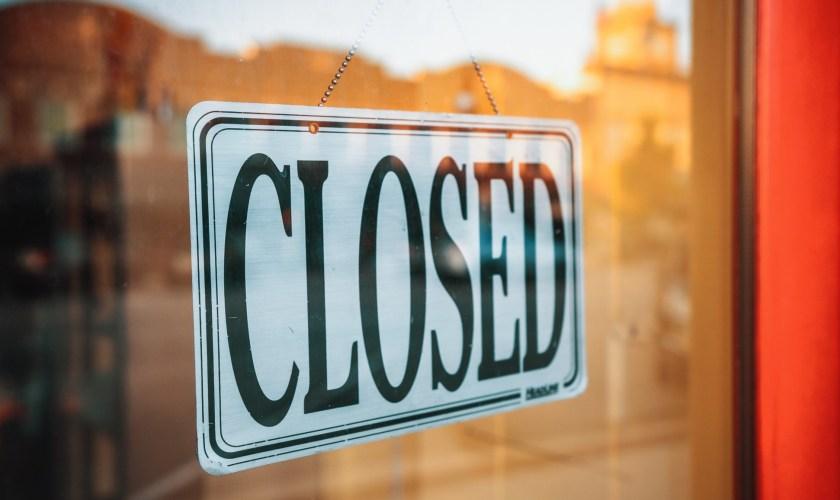 Stater Global Markets shut down