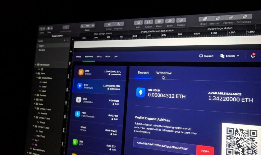 US Crypto Exchange launches USDC holders rewards