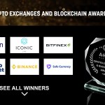 Who are AtoZ Markets Crypto Exchanges and Blockchain Awards 2020 Winners?