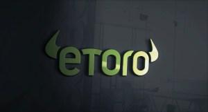 eToro stock