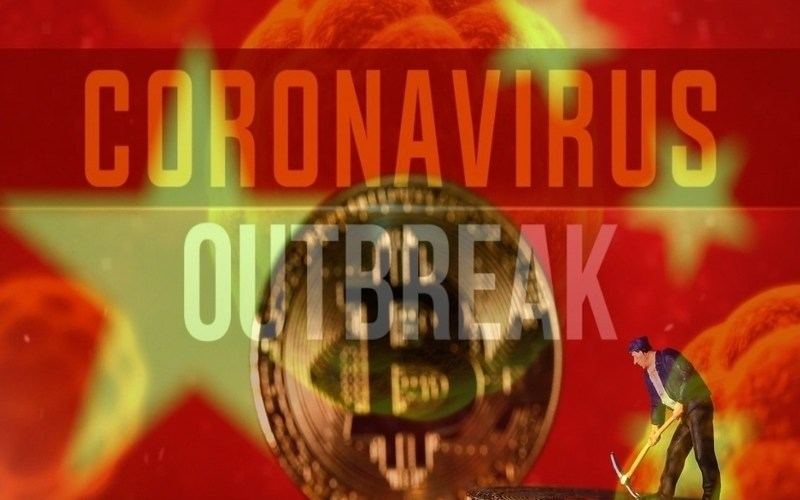 China Bitcoin Miners Are Shut Down Due to Corona Virus