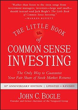the Little Book of Common Sense Investing- AtoZmarkets