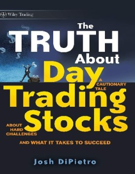 The Truth about day trading stocks - AtoZ Markets