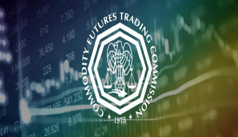 forex broker regulated by cftc logo