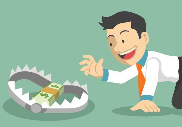 Avoid Forex Scams