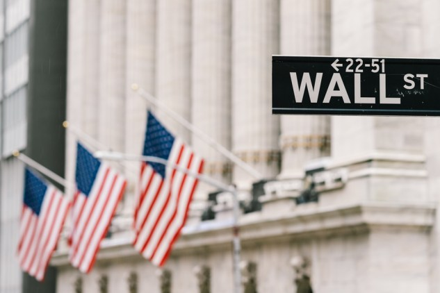 North American Financial Centers Make Up the New York Trading Session