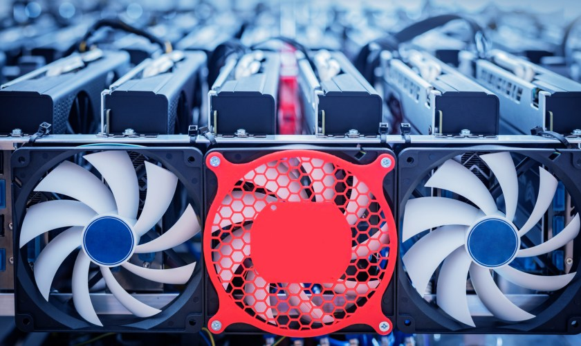 Ukraine Considers Using Nuclear Power Plants For Crypto Mining