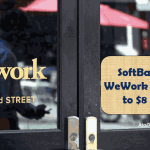 WeWork accepts SoftBank rescue deal with 83% lower valuation