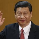 Chinese president Xi Jinping says China should adopt blockchain technology