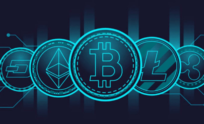 Best cryptocurrency to invest 2020