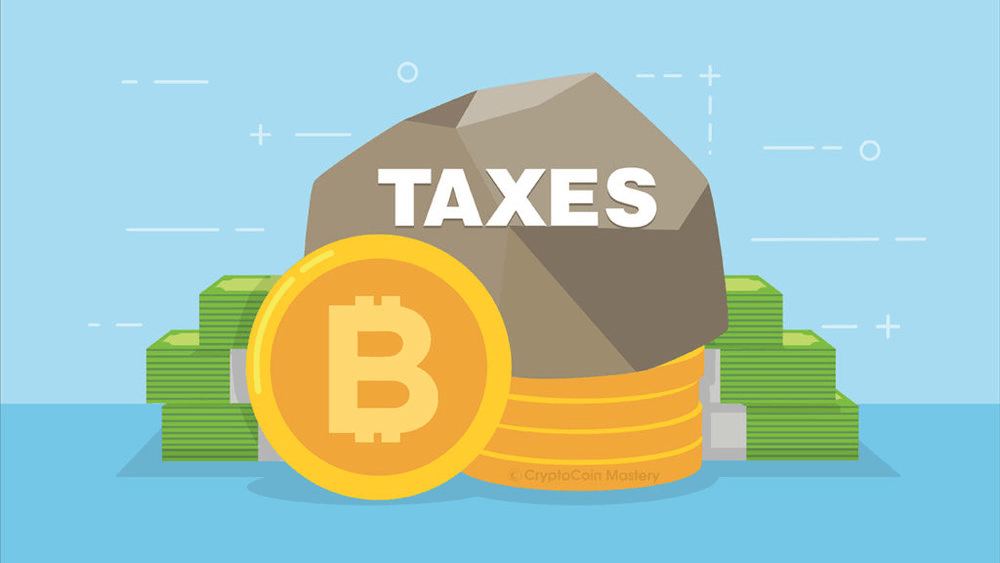 irs cryptocurrency tax guidance