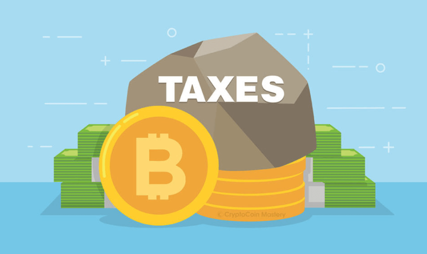 how do you tax cryptocurrency