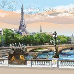 Paris Blockchain Week Summit Rescheduled due to Coronavirus Epidemic