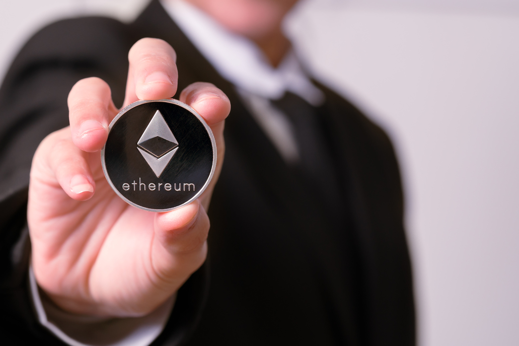 Open Interest in <bold>Ethereum</bold> Derivatives Hits Record High