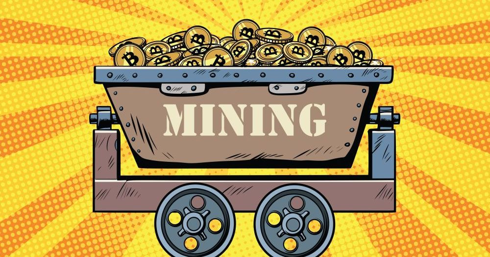 Bitcoin Mining Difficulty Could Drop by 10% — Causing BTC Price Plunge