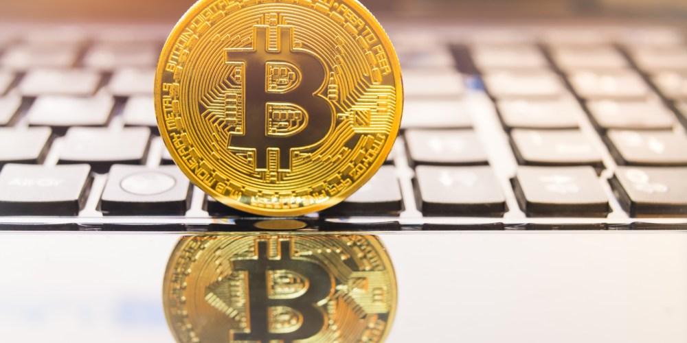 bitcoin gold bap market