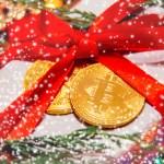 Bitcoin Kicks Off Christmas With Highs Close to $25,000