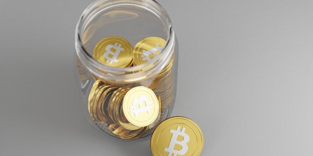 active bitcoin)