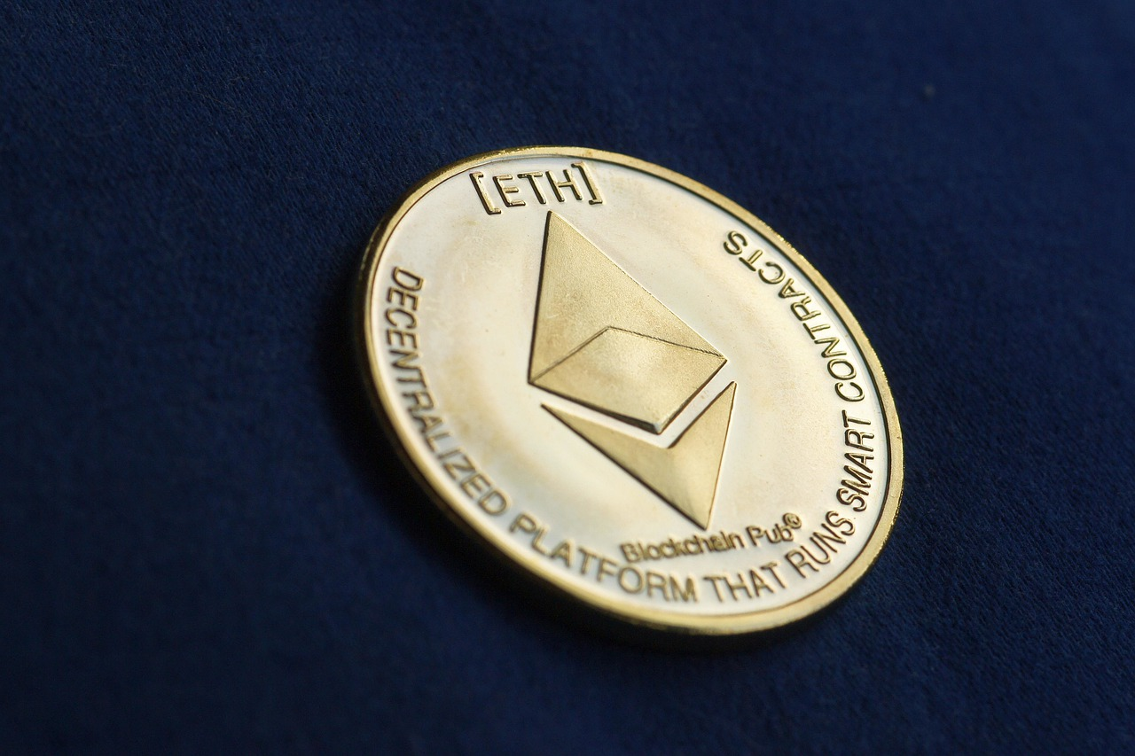 Ethereum Rallies 35% Above $1,100 - Will the Uptrend Continue?