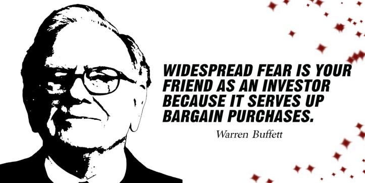 Warren Buffett Stock Portfolio 2021 – Where Is He Investing?