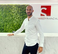 SquaredFinancial Appoints Filippo De Rosa as Global Head of Sales
