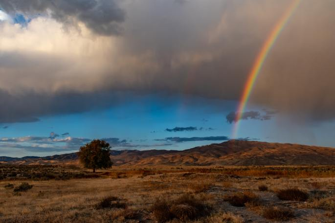 god's promise rainbow www.atozmomm.com