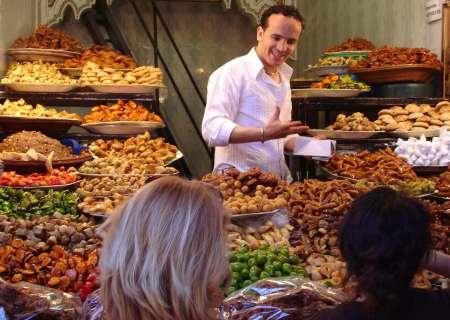 Souq sweetmeats