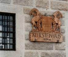 Kehlsteinhaus or Eagle's Nest