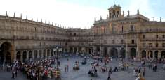 salamanca plaza stitch